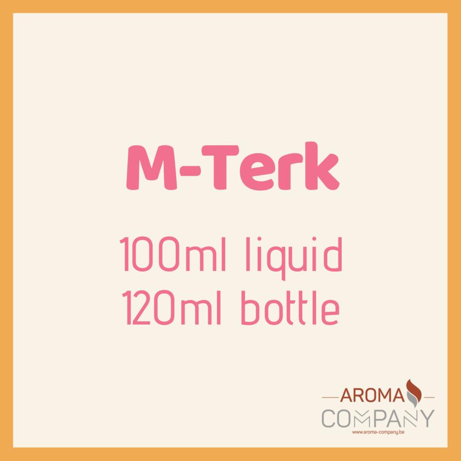M-Terk - Terkish Maize