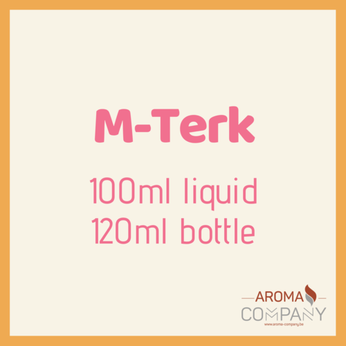 M-Terk -  Terkish Harvest