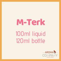 M-Terk - Terkish Blend