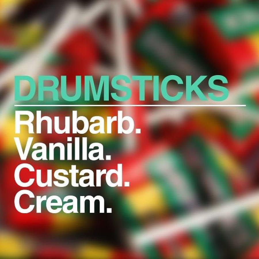 Boss Shots - Drumsticks