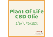 Plant Of Life CBD Olie