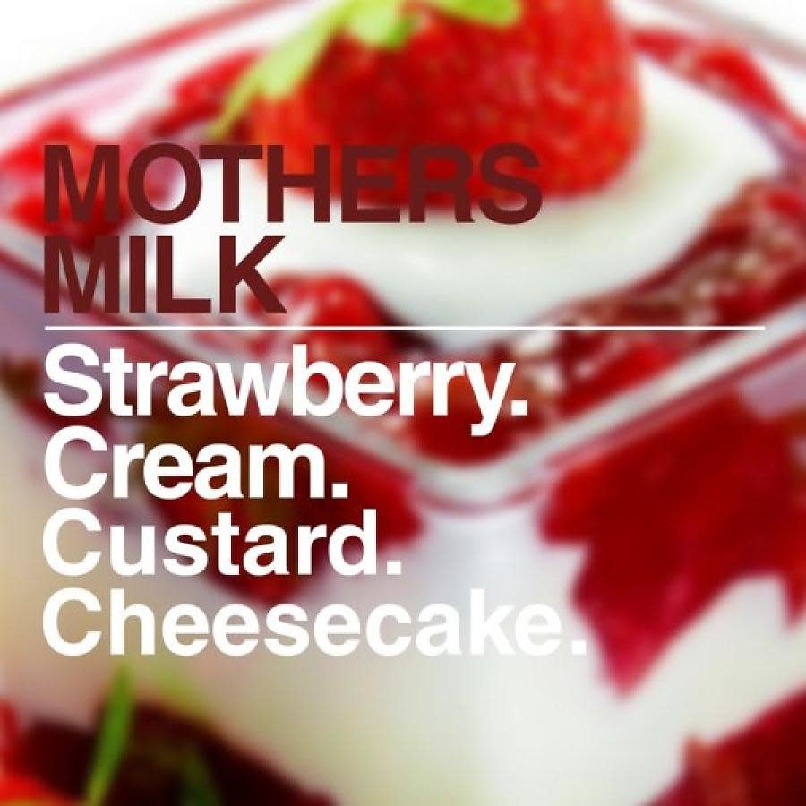 Boss Shots - Mothers milk