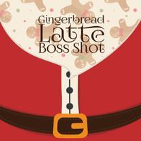 Boss Shots - Gingerbread Latte