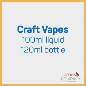 Craft Vapes  Midnight Breeze