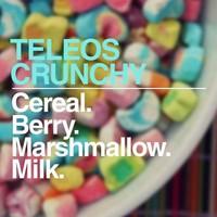 Boss Shots - Teleos Crunchy