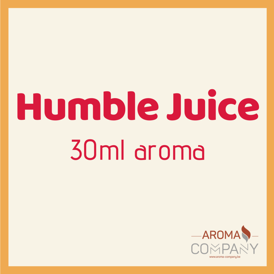 Humble Aroma 30ml -  Tropic Thunder Ice