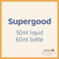 Supergood -  Butter 02. 60ml