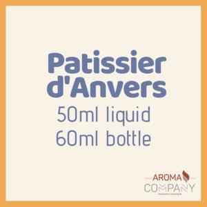 Patissier D'Anvers -  Creme Brulée