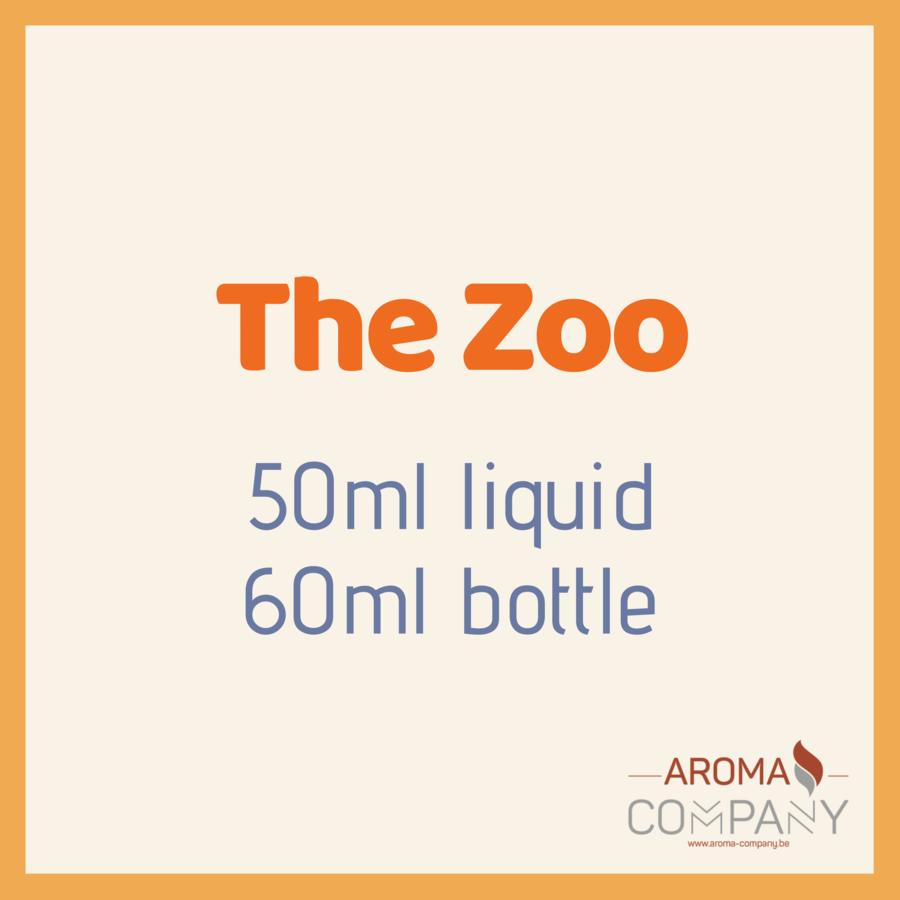 The Zoo 50ml -  The Cockatoo