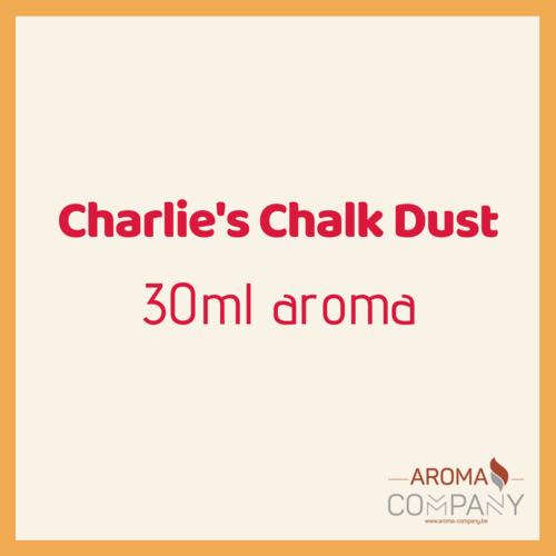 Charlie's Chalk Dust Mr. Arôme de meringue
