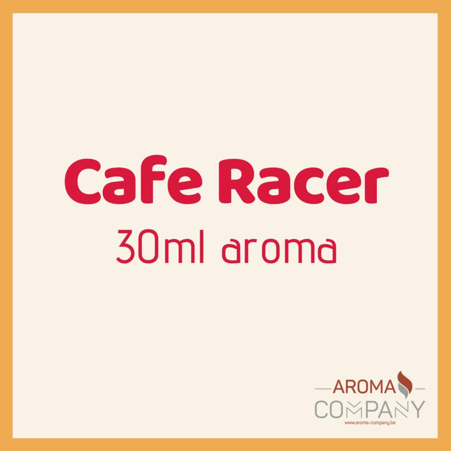 Café Racer -  Peach Guzzi