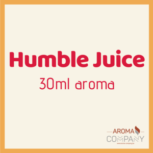 Humble Aroma 30ml - Peach Pleasure