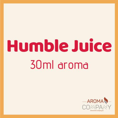 Humble Aroma 30ml -  Blue Dazzle
