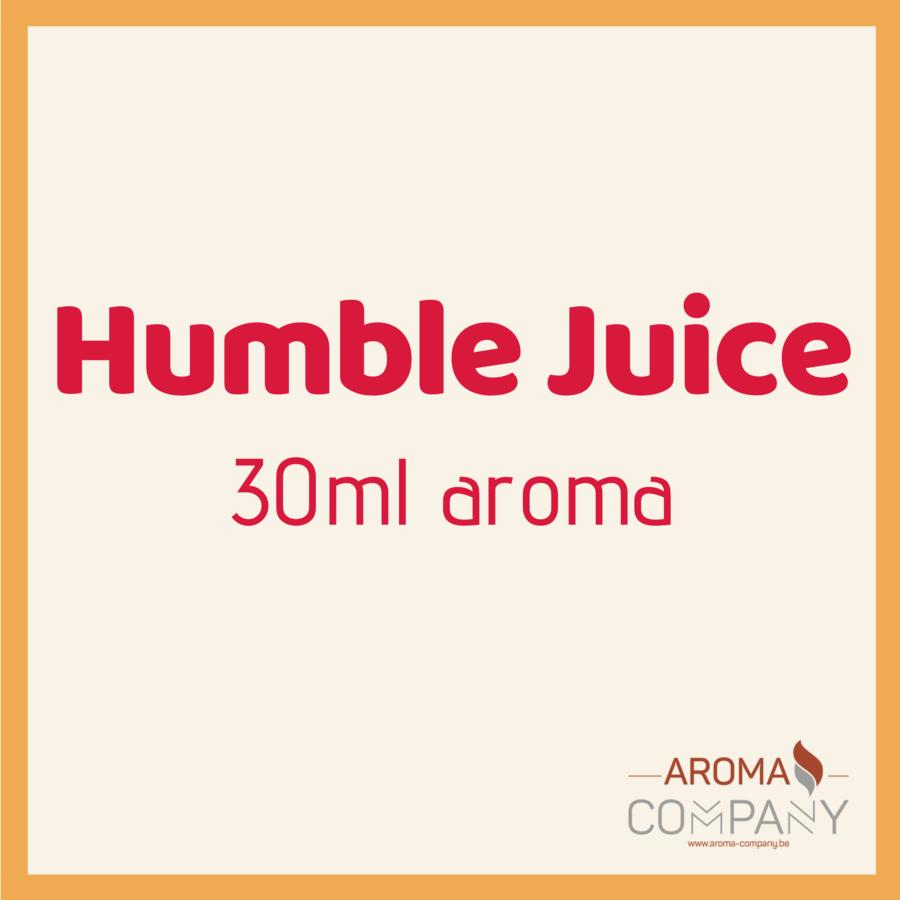 Humble Aroma 30ml - Blue Razzle