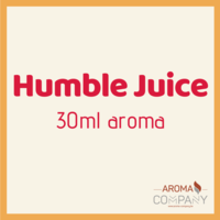 Humble Aroma 30ml - Vape The Rainbow