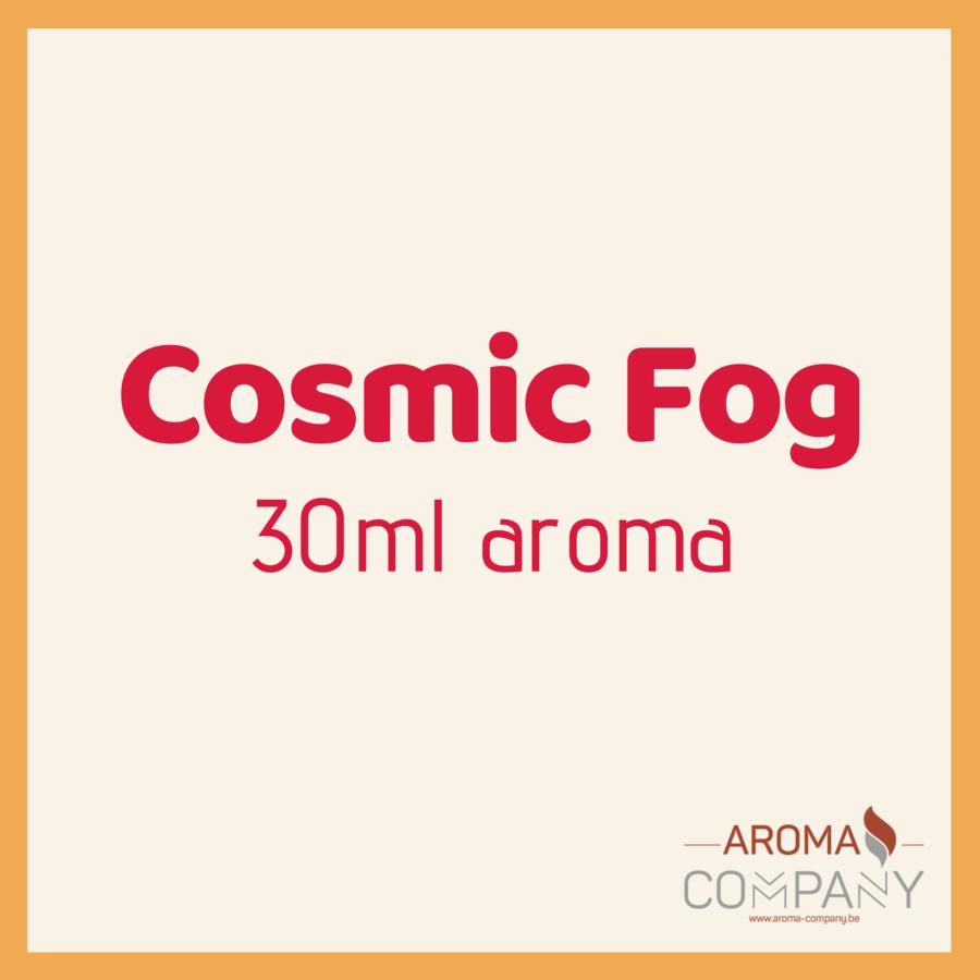 Cosmic fog -  Milk & Honey aroma