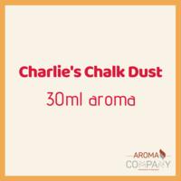 Charlie's Chalk Dust - Dream Cream aroma 30ml