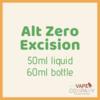 alt zero excision paradox 60ml