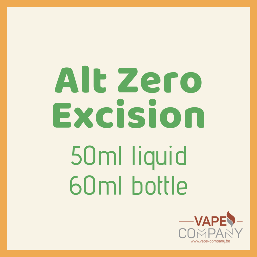 alt zero excision harambe 60ml