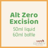 alt zero excision x-rated 60ml