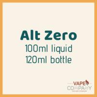 alt zero just yellows 100ml