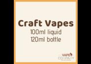 Craft Vapes -  Crazy Apple