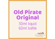 old pirate original walk the plank 60ml