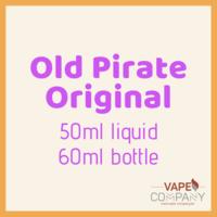 old pirate original shiver my timbers 60ml
