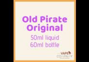 old pirate original cabin fever 60ml