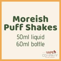moreish puff sherbet raspberry 60ml