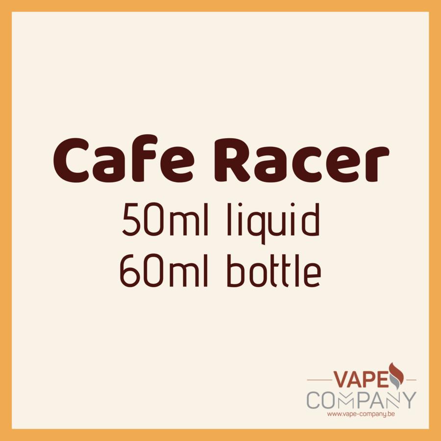 cafe racer yogurt bomb 60ml