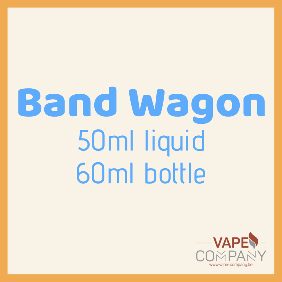 band wagon grappi 50ml