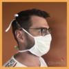 Comfort Masker - Viscose