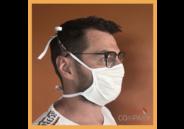 Stoffen Comfort Masker - Viscose