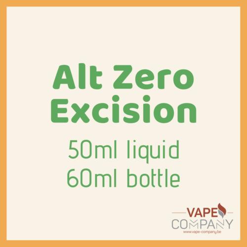 Alt Zero Excision