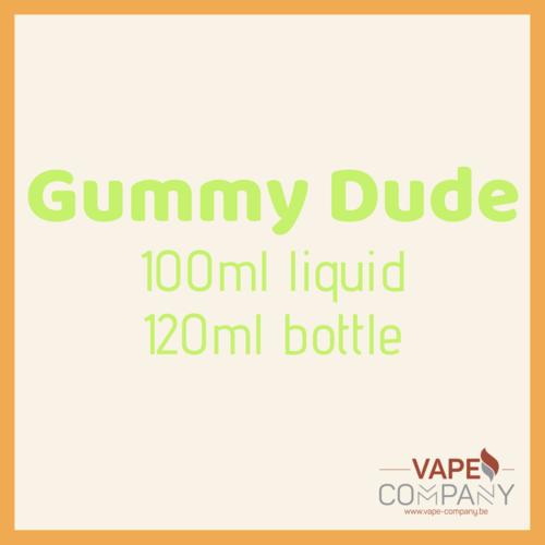 Gummy Dude 100-120