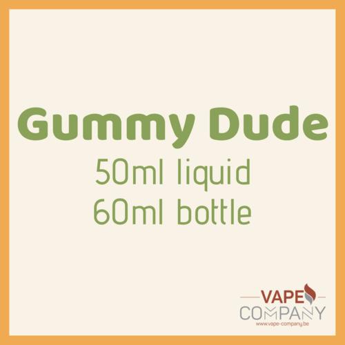 Gummy Dude