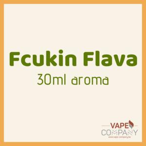 Fcukin Flava - Yummary Guava 30ml Aroma