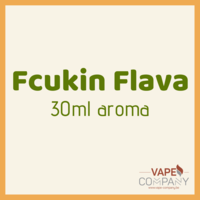 Fcukin Flava - Freezy Grapes 30ml Aroma
