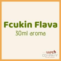 Fcukin Flava - Freezy Pineapple 30ml Aroma