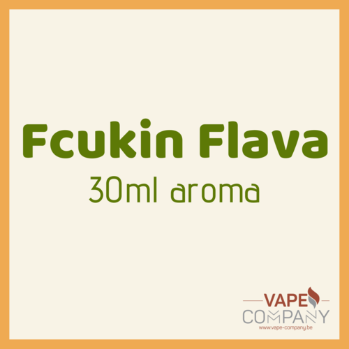 Fcukin Flava - Phillipines Mango 30ml Aroma