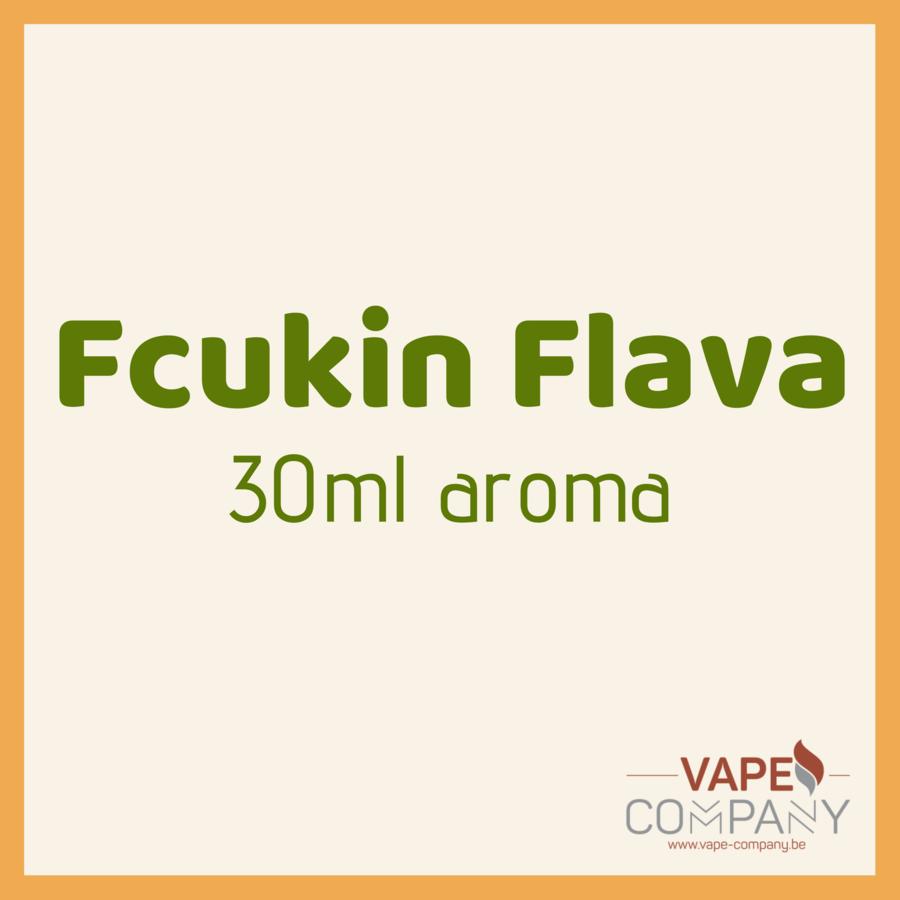 Fcukin Flava - Smashin Lemonade 30ml Aroma