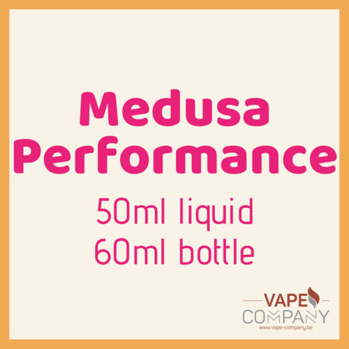 Medusa Performance 50ml - Super Skunk