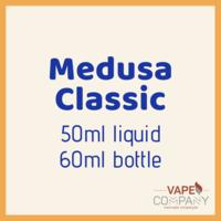 Medusa 50ml -  Green Haze
