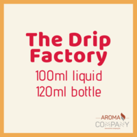 The Drip Factory 100/120 Heavenly Haze