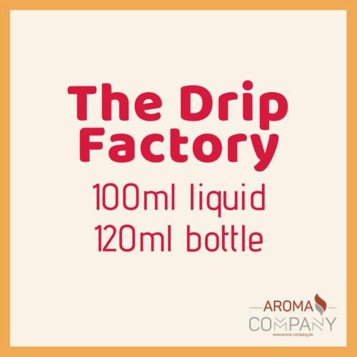 The Drip Factory 100/120 Heavenly Haze