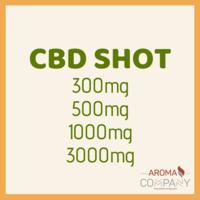CBD Shot - Vapers Nation 1000MG