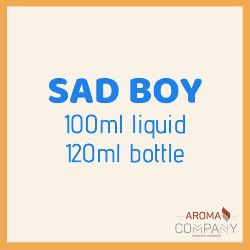Sad Boy - Custard Cookie