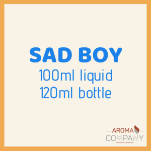 Sad Boy - Strawberry Blood