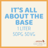 Its All About The Base - 50PG - 50VG